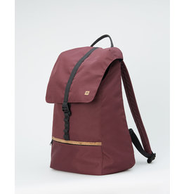 TENTREE TENTREE Brooklyn Pack Merlot Red