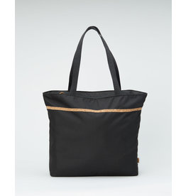 TENTREE TENTREE Brooklyn Tote Meteorite Black