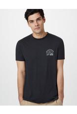 TENTREE TENTREE Born to Roam Classic T-Shirt Meteorite Black Heather