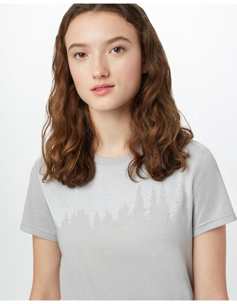 TENTREE TENTREE Juniper Classic T-Shirt Hi Rise Grey Heather