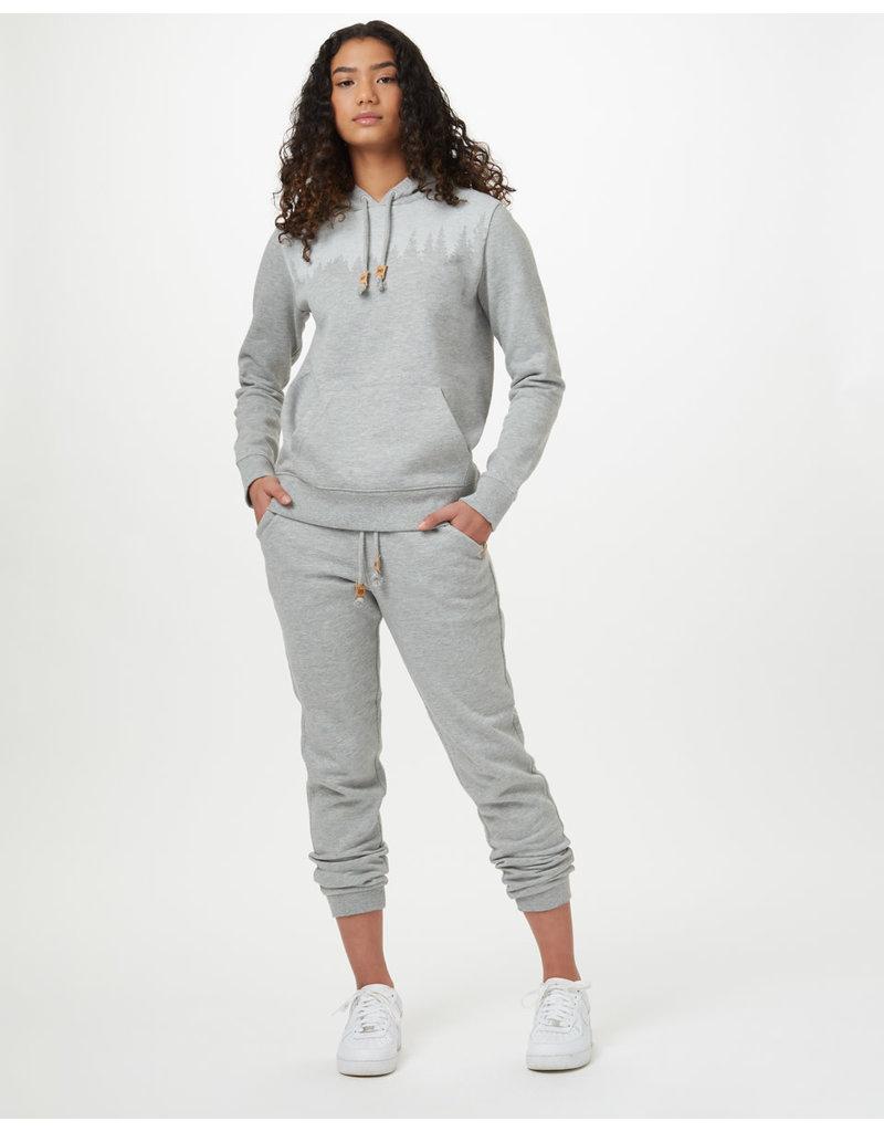 TENTREE TENTREE Juniper Classic Hoodie Hi Rise Grey Heather