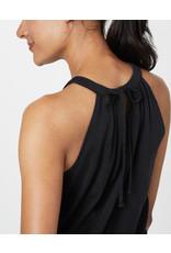 TENTREE TENTREE Cypress Dress Meteorite Black