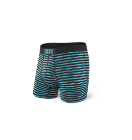 SAXX SAXX Vibe Boxer Brief Black Space Hiker Stripe