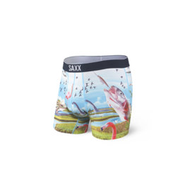 SAXX SAXX Volt Boxer Brief Everglades