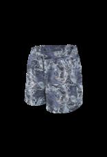 SAXX SAXX Cannonball 2N1 Short Trunk Blue Great Wave