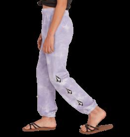 VOLCOM VOLCOM Vol Stone Fleece Pant Multi
