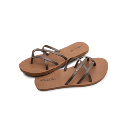 VOLCOM VOLCOM New School II Brown