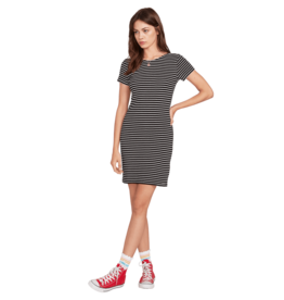 VOLCOM VOLCOM Dayze Dayz Dress Black