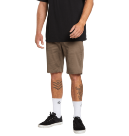 VOLCOM VOLCOM Frickin Modern Stretch Shorts Camouflage