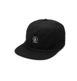 VOLCOM VOLCOM Box Stone Trail Black
