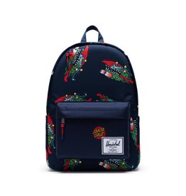 HERSCHEL HERSCHEL Classic X-Large Slasher/Peacoat/True Red
