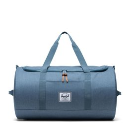 HERSCHEL HERSCHEL Sutton Blue Mirage Crosshatch