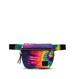 HERSCHEL HERSCHEL Fifteen Rainbow Tie Dye