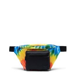 HERSCHEL HERSCHEL Seventeen Rainbow Tie Dye