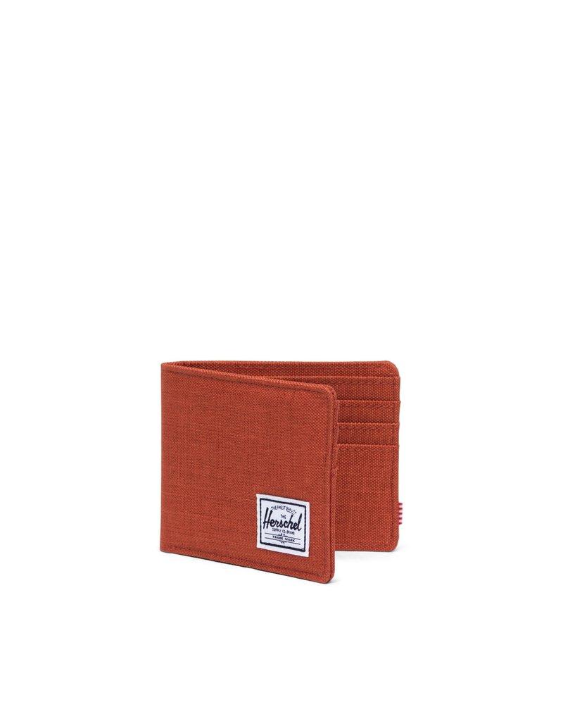 HERSCHEL HERSCHEL Roy RFID Picante Crosshatch