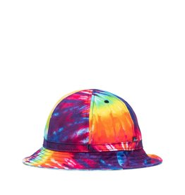 HERSCHEL HERSCHEL Cooperman Rainbow Tie Dye
