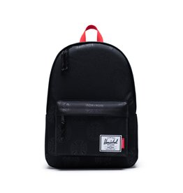 HERSCHEL Independent Classic X-Large Independent Multi Cross Black