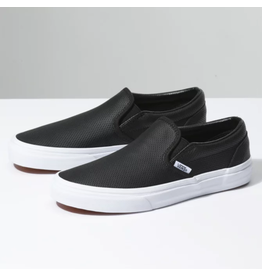 VANS VANS Classic Slip-On (Perf Leather)