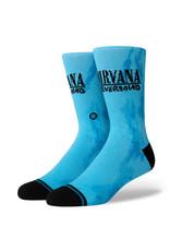 STANCE STANCE Nirvana Nevermind Blue