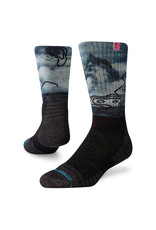 STANCE STANCE Adventure Jimmy Chin Altitude Crew Black
