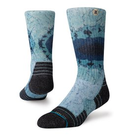 STANCE STANCE Adventure Hayes Crew Lightblue