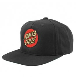SANTA CRUZ SANTA CRUZ Toddler Sb Classic Dot Black