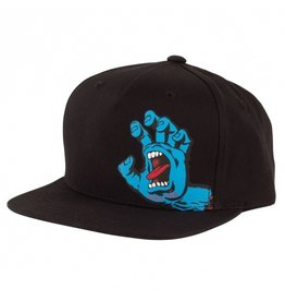 SANTA CRUZ SANTA CRUZ Toddler Sb Screaming Hand Black