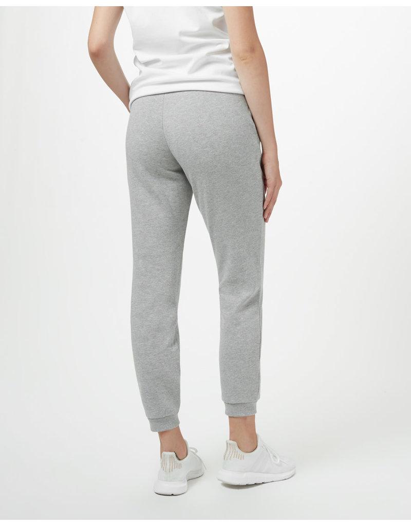 TENTREE TENTREE Bamone Sweatpant Hi Rise Grey Heather