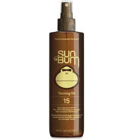 SUN BUM SUN BUM TANNING OIL - SPF 15