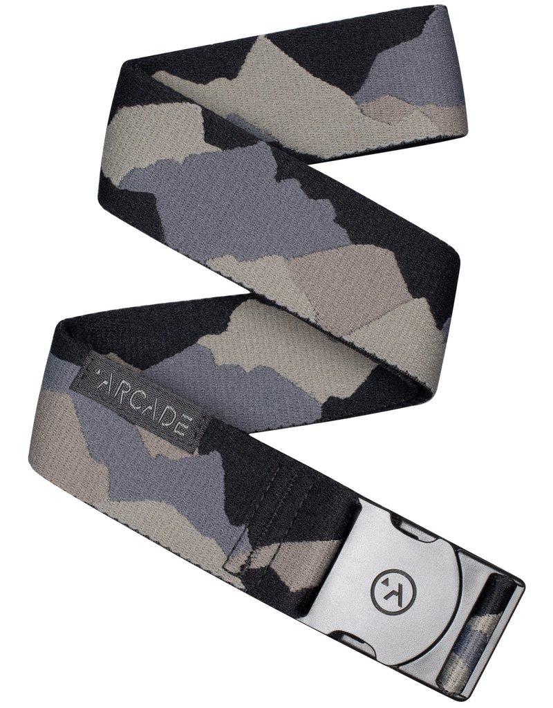 ARCADE ARCADE Ranger Grey/Peaks Camo