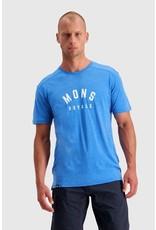 MONS ROYALE MONS ROYALE Vapour T Rebel Blue