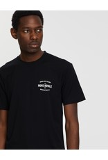 MONS ROYALE MONS ROYALE Icon T-Shirt Black