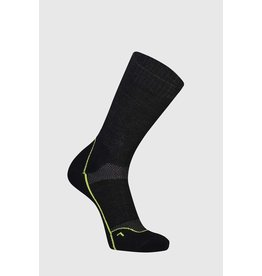 "MONS ROYALE MONS ROYALE MTB 9"" Tech Sock Black"
