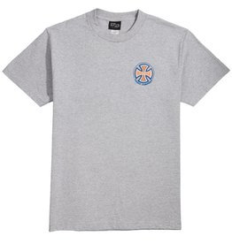 INDEPENDENT INDEPENDENT T-Shirt Spectrum Truck Co. Athletic Heather