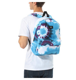 VANS VANS Old Skool III Backpack Vans Tie Dye