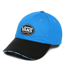 VANS VANS Ramp Tested Hat Indigo Bunting