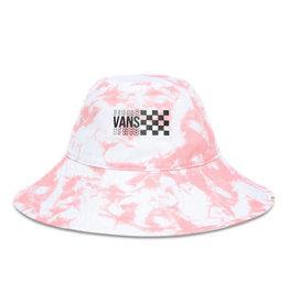 VANS VANS Sun Dazed Floppy Bucket Pink Icing