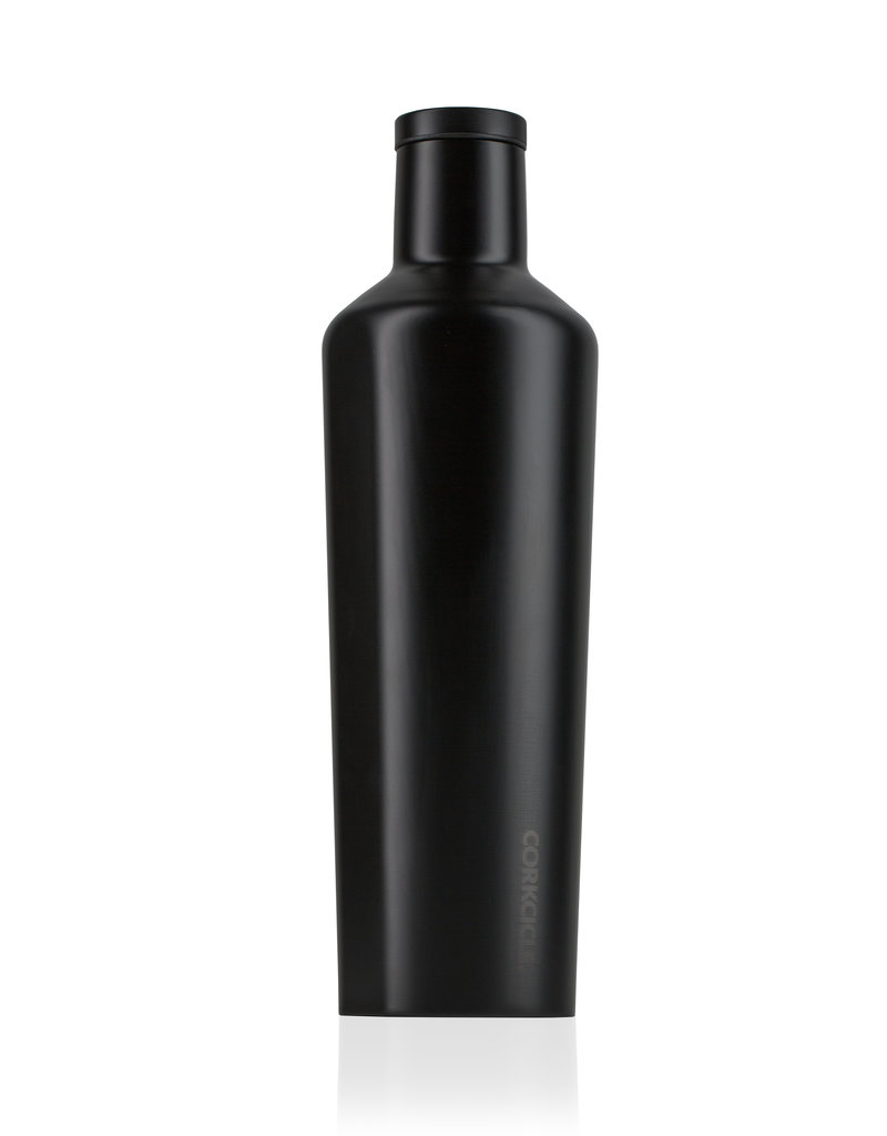 CORKCICLE CORKCICLE Canteen - 25oz Dipped Blackout