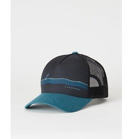 TENTREE TENTREE 5-Panel Altitude Hat Star Gaze Blue