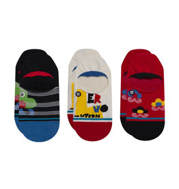 STANCE STANCE Loverution 3 Pack Multi