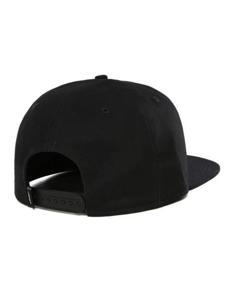 VANS VANS Vans Dimensions Snapback Black