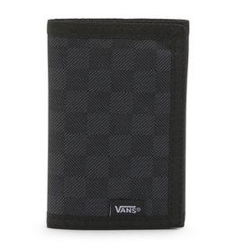 VANS VANS Slipped Black/Charcoal