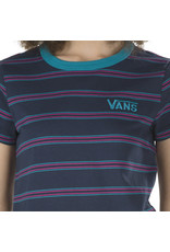 VANS VANS Kaye Stripe Dress Blues