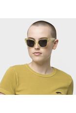 VANS VANS Hip Cat Sunglasses Yellow Pear