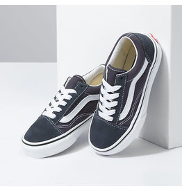 VANS VANS Old Skool India Ink/True White