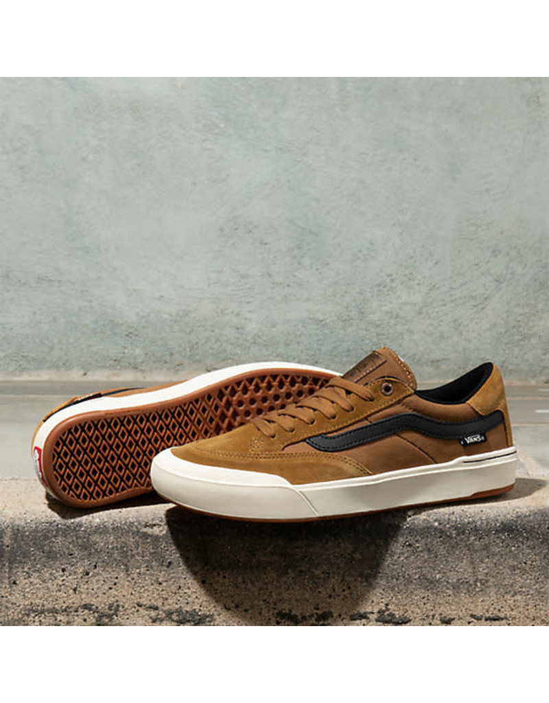 VANS VANS Berle Pro Bronze/Antique