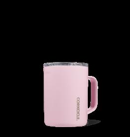 CORKCICLE CORKCICLE Mug - 16oz Gloss Rose Quartz