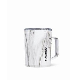 CORKCICLE CORKCICLE Mug - 16oz Snowdrift