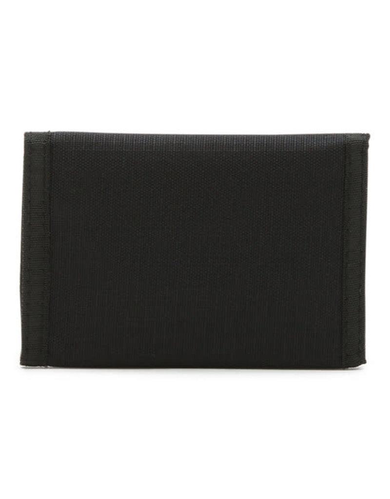VANS VANS Gaines Wallet Black-White