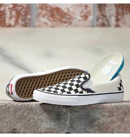 VANS VANS Slip-On Pro (Checkerboard) Black/White
